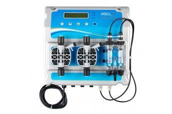 Dosatore Cloro E Ph Automatico Per Piscine Tech-line 2