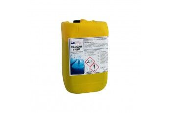 Anticalcare Per Piscina Liquido Calcar Free - 10 Kg