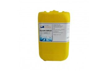 Sequestrante Calcio Calcium Complex Liquid 10kg Alta Qualità