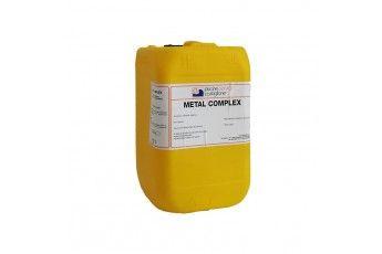 Sequestrante Ferro Metal Complex 10 Kg Liquido Alta Qualità