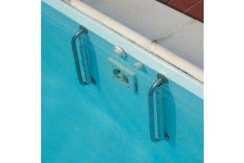 Nuoto Controcorrente Con Pompa Monofase Da 2,2 Cavalli (hp)