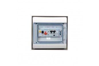 Quadro Elettrico Monofase Per Piscine Skimmer