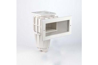 Skimmer Bocca Svasata Per Pannelli Prefabbricati In Metallo