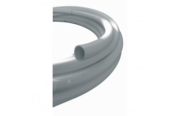 Tubo Pvc Flessibile Per Piscina Diam. 50 Mm - Pezzo Da 4 Mt