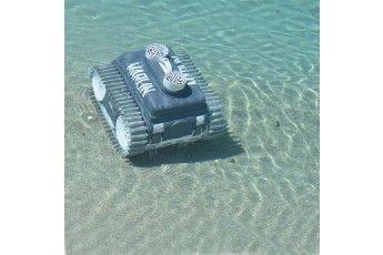 Robot Piscina Marlin Power 25 Mt Senza Alimentatore E Ricarica