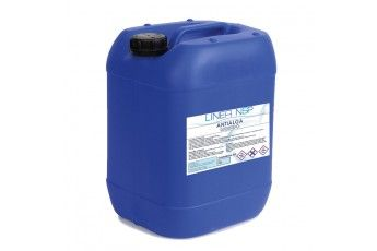 Anti Alga Liquido Da 25 Kg