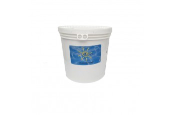 Cloro 56% In Granuli Per Piscina, 25 Kg. Aquavant