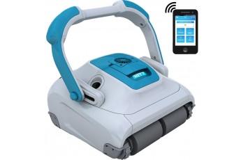 Robot Per Piscina Net 7 Astralpool Con App Controllo Remoto