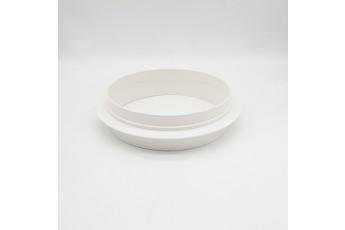 Prolunga Coperchio Skimmer Da 17,5lt In Abs Bianco
