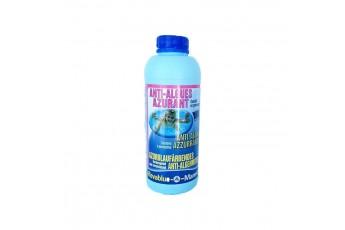 Anti Alghe Azzurrante Per Piscina Fuori Terra 1lt