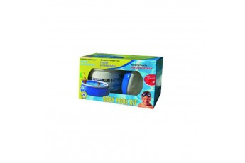 Ossigeno Per Piscine Baby Pool Kit Da 3 A 15 Metri Cubi