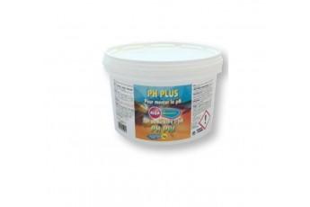 Riduttore Ph Per Piscine In Polvere - 1,5 Kg