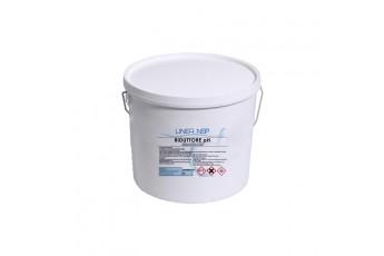 Riduttore Ph Per Piscine In Polvere - Secchio Da 25 Kg