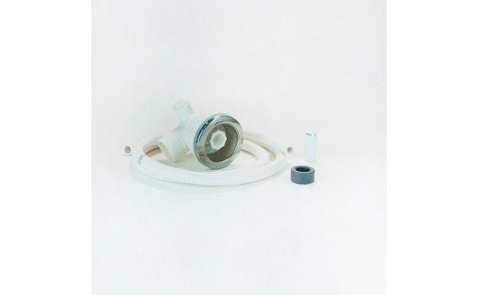 Bocchetta idromassaggio per piscina vetroresina e myrtha