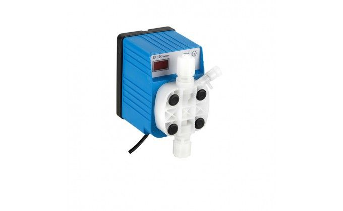 Pompa dosatrice liquidi EF 150, 6 litri all'ora