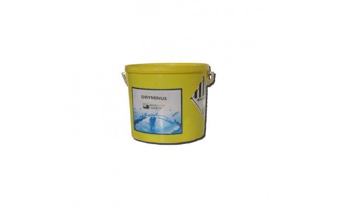 Riduttore ph piscina dryminus in polvere - 25 kg
