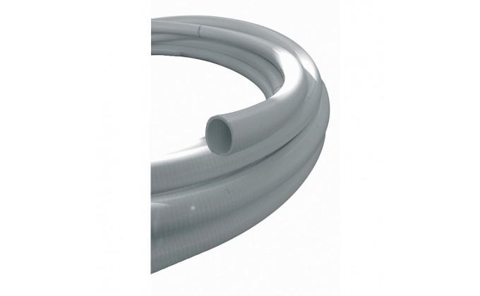 Tubo pvc flessibile per piscina diam. 50 mm - pezzo da 2 mt