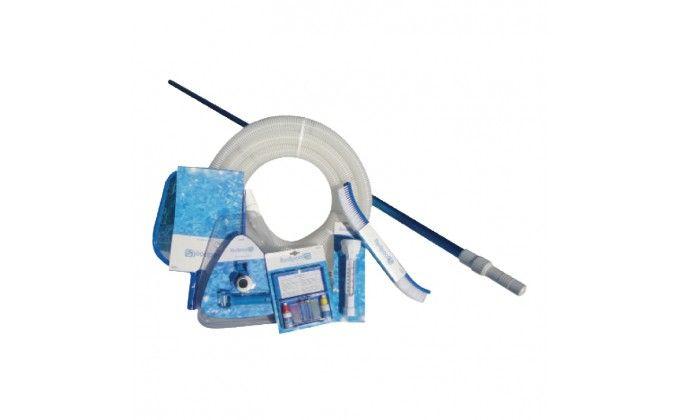 Kit di pulizia piscina standard 1