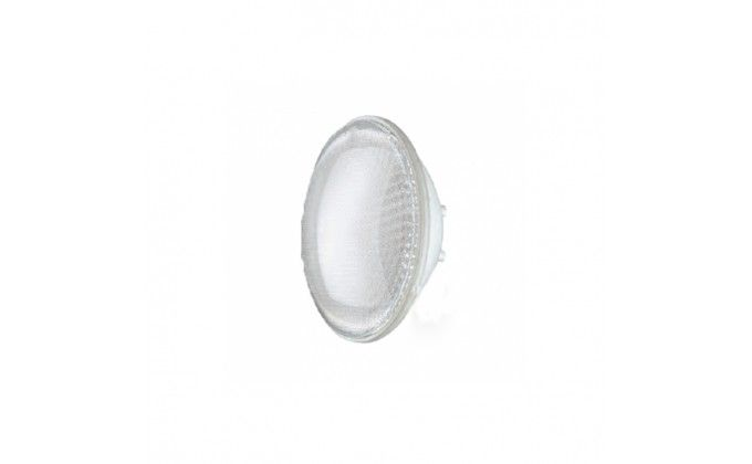 Faro piscina led par 56 luce bianca. 30 led