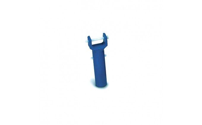 Staffa ricambio per aspirafango manuale per piscine