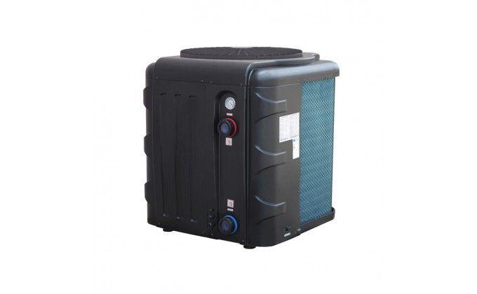 Pompa calore piscina AP Heat III 15,5 kW, piscine 28 - 86 mc