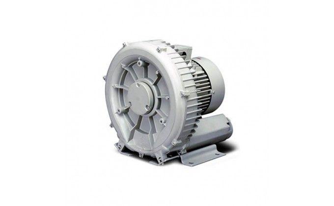 Soffiante aria per idromassaggio 1,47 kW trifase.