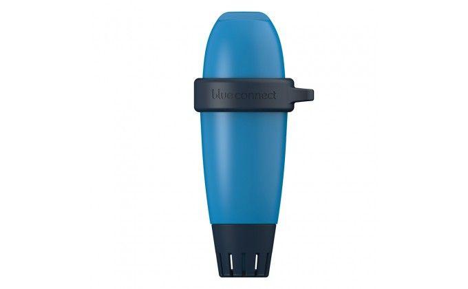 Analizzatore acqua piscina blue connect per telefonini.