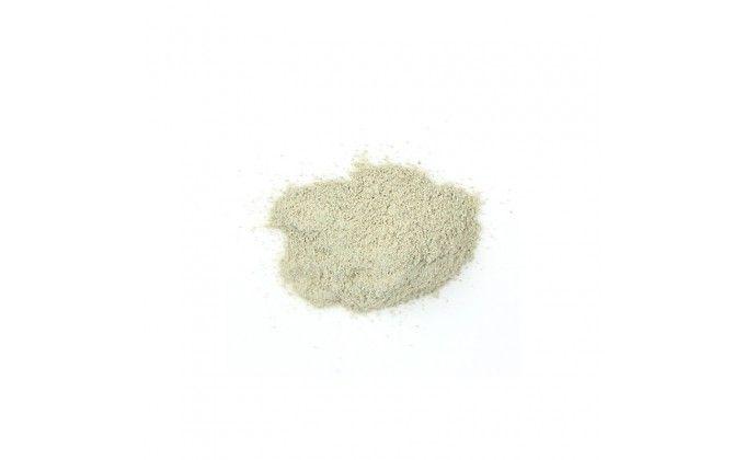 Zeolite materiale filtrante per piscine di origine naturale sacco 25 kg