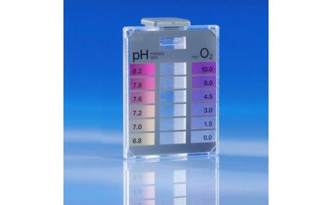 Eco pool tester cloro ph ad 1 sola cella