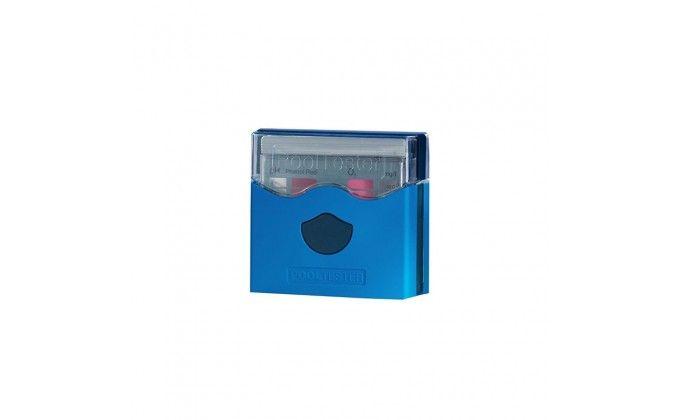 Kit analisi acqua piscina per ossigeno attivo e ph.