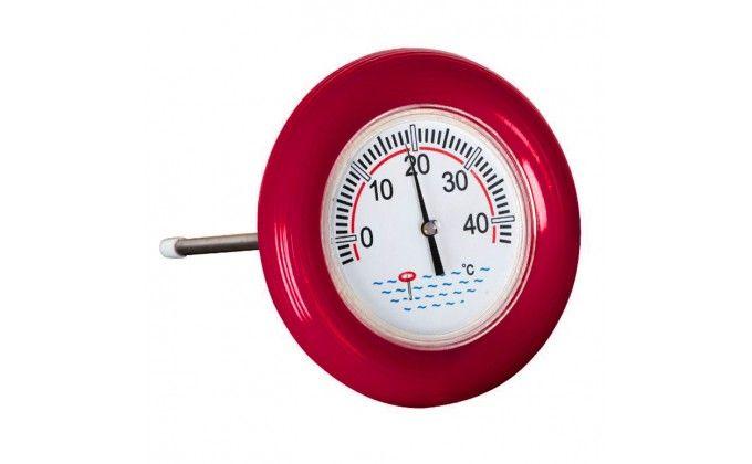Termometro piscina galleggiante modello boa