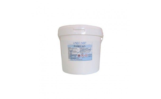 Cloro granulare per piscine 5 kg