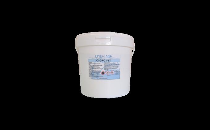 Cloro granulare per piscine 10 kg