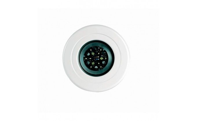 Faro piscina 12 LED bianco completo. Compatibile ex 100 Watt