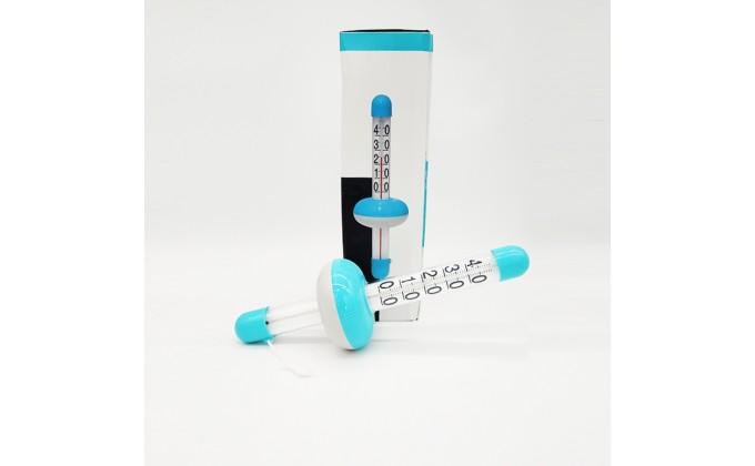 Termometro per piscina galleggiante Deluxe
