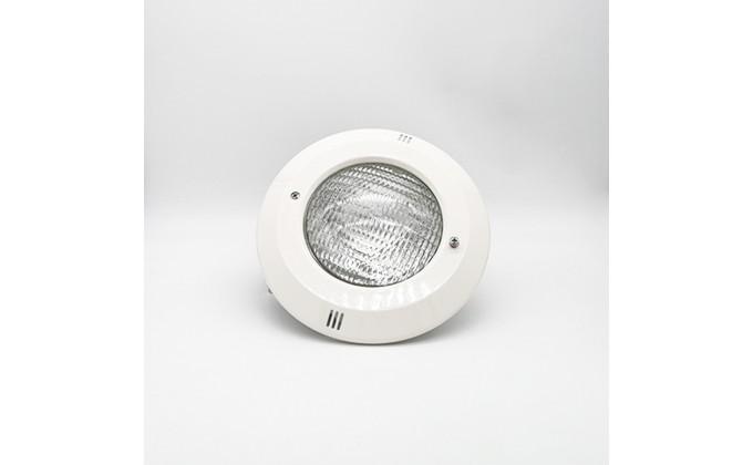 Proiettore per piscina standard completo di lampada alogena