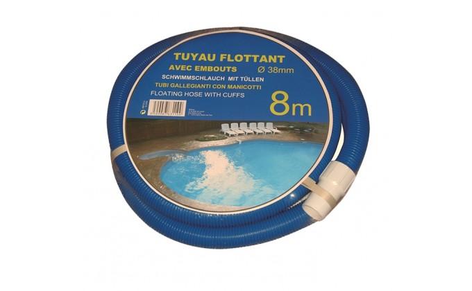 Canna galleggiante blu 8 mt