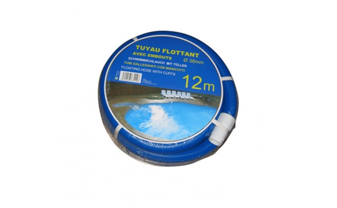 Canna galleggiante blu 12 mt