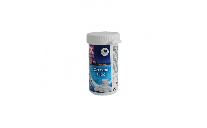 Flocculante in pastiglie da 20 gr