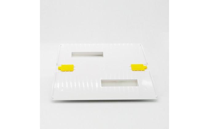 Gruppo coperchio filtro inferiore standard